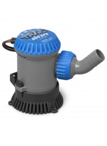 TRAC OUTDOOR Submersible Bilge Pump