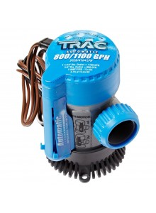 TRAC OUTDOOR Automatic Bilge Pump