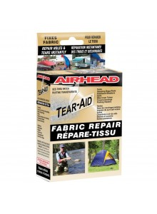 Airhead Fabric Repair  Patch Kit - Tear-Aid