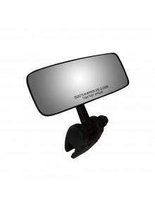 """CIPA Mirror 4""""x11"""", Rectangle Clip-on"""