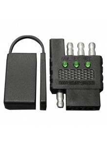 Kimpex Trailer Circuit Tester In-line