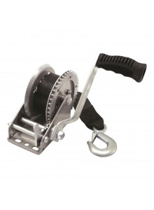 Kimpex Single Drive Trailer Winch