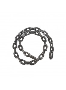GREENFIELD Vinyl Coated Anchor Chain