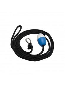 """SANDSHARK Dockline Kit 10' - 3/8"""" - Nylon - Double Braided"""