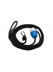 """SANDSHARK Dockline Kit 15' - 0.5"""" - Nylon - Double Braided"""