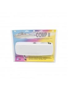 CIPA Comp II Mirror Permanent, Temporary