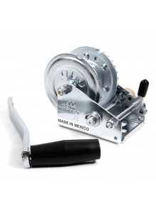 FULTON WESBAR Manual Trailer Winch
