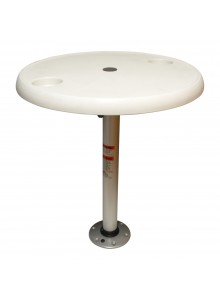 SPRINGFIELD Complete Table Package Round