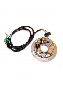 WSM Stator Plate Yamaha - 004-242