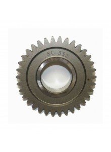WSM Crankshaft Center Gear