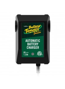 Battery Tender Battery Charger Junior High Efficiency Junior High Efficienty - 900596