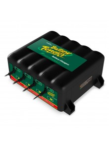 Battery Tender Battery Charger 4-Bank 900606