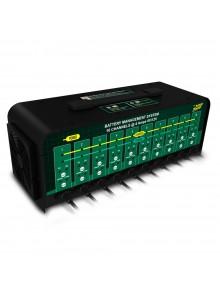 Battery Tender Battery Charger 10 Port 900607