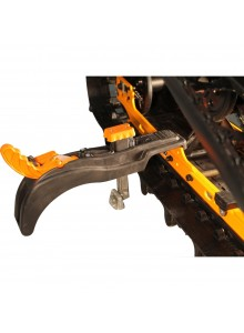 Superclamp II Rear Tie-Down System