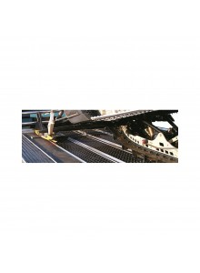SUPERCLAMP Mounting Edge Rail Trim Kit, Super-Glide