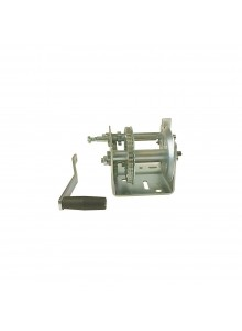 FULTON WESBAR Trailer Winch 2-Speeds with neutral