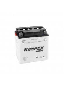 Kimpex Battery YuMicron YB10L-A2