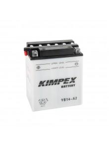 Kimpex Battery YuMicron YB14-A2