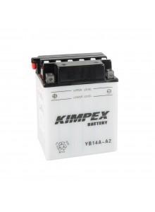 Kimpex Battery YuMicron YB14A-A2