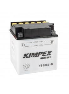 Kimpex Battery YuMicron YB30CL-B