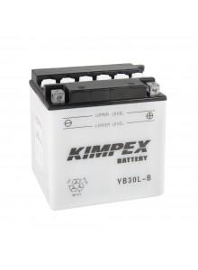 Kimpex Battery YuMicron YB30L-B