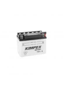 Kimpex Battery YuMicron YB4L-B