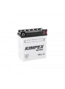 Kimpex Battery YuMicron YB5L-B