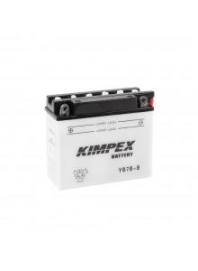 Kimpex Battery YuMicron YB7B-B