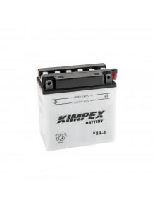 Kimpex Battery YuMicron YB9-B