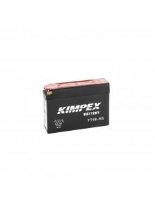 Kimpex Battery Maintenance Free AGM YT4B-BS