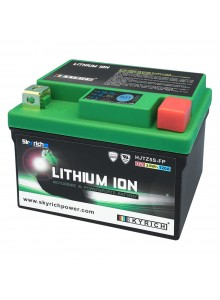 Skyrich Battery Lithium Ion Super Performance HJTZ5S-FP