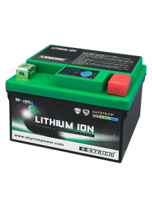 Skyrich Battery Lithium Ion Super Performance HJTZ7S-FP