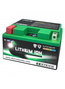 Skyrich Battery Lithium Ion Super Performance HJTZ10S-FP