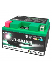 Skyrich Battery Lithium Ion Super Performance HJTZ14S-FP