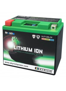 Skyrich Battery Lithium Ion Super Performance HJT12B-FP
