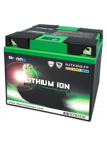 Skyrich Battery Lithium Ion Super Performance HJTX30Q-FP