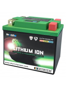 Skyrich Battery Lithium Ion Super Performance HJTX14AHQ-FP