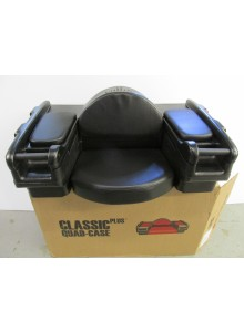 REAR PASSENGER ATV TRUNK SEAT BOX CLASSIC QUAD
