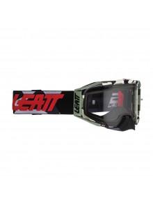 LEATT Velocity 6.5 Enduro Goggle Grey